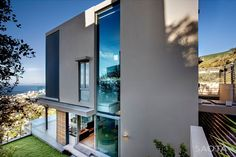 Head Road 1816 by SAOTA - CAANdesign | Architecture and home design blog