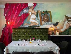 Man erlebt nicht das, was man erlebt, sondern wie man es erlebt. Bei uns wird jeder Abend zum Erlebnis 😍 Wir freuen uns auf Euren Besuch! #bistrobar151 #klagenfurt #bistro #restaurant #bar #food #wörthersee #lakelife #interiordesign #restaurantdesign Restaurant Design, Restaurant Bar, Klagenfurt, Interiordesign, Painting, Painting Art, Paintings, Painted Canvas, Drawings