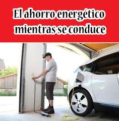 El ahorro energético mientras se conduce #Energía #Cocheeléctrico #cocheselectricos Electric Cars, Autos, Mistress, Motors