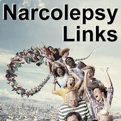 Narcolepsy Links | Everything Narcolepsy