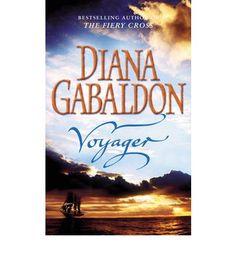 Voyager (Arrow Books) : Paperback : Diana Gabaldon : 9780099428510