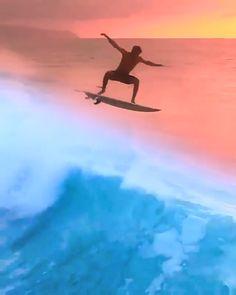 Surfer Boy Style, Surfer Guys, Soul Surfer, Surf Trip, Beach Trip, Beach Travel, Surfing Videos, Skate, Surfing Pictures