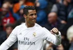 Cristiano Ronaldo on target as Real Madrid take control against... #RealMadrid: Cristiano Ronaldo on target as Real Madrid… #RealMadrid