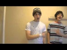 Luke and Jai Brooks singing We Found Love, More Than This,Heaven,You'll Be In My Heart, God Bless The Broken Heart, Set This World On Fire. So FRIGGIN BEAUTIFUL! x.x
