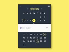 @MaterialUp : RT @palmurah: Hey @Jung_Hanna thanks for your 'Calendar Widget ll Freebie' freebie on @MaterialUp ! https://t.co/qGIYa7Of3B
