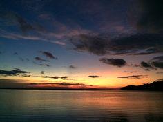 North Kayong Beach West Borneo