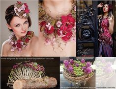 Araik Galstyan designs Arte Floral, New Theme, Floral Design, Designers, Product Launch, Prom, Hat, Flowers, Senior Prom