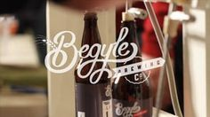 Our friends at Begyle Brewing Co. let us be a part of their very first bottling. Crazy to think how far they've come. // Big Foot Media on Vimeo