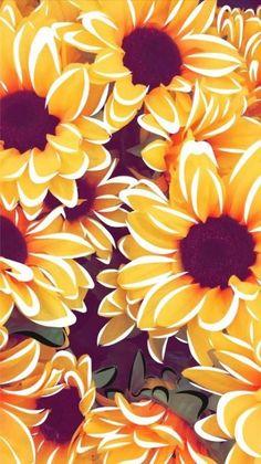 53 Trendy Yellow Aesthetic Wallpaper Pattern #yellowaesthetic
