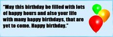 Send happy birthday quotes to everyone for blessing, joy and prosperous to coming next year, birthday wishes message,birthday Quotes in Hindi,Marathi,English Birthday Memes For Men, Best Happy Birthday Quotes, Birthday Presents For Mom, 30th Birthday Balloons, Adult Birthday Party, Girl First Birthday, 1st Birthday Cake Topper, First Birthday Decorations, Birthday Wishes Messages