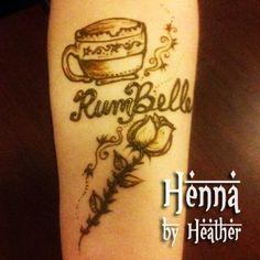 Pinterest the world s catalog of ideas for Jennifer morrison tattoo
