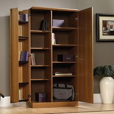 Wood Office Cabinets With Doors Category of Plants With Resolution Pixel, posted on Juli Tagged wood storage cabinets with doors office cabinets with doors and shelves at Bedroom furniture. Wood Storage Cabinets, Door Storage, Office Storage, Tall Cabinet Storage, Lp Storage, Media Storage, Wood Office Desk, Office Furniture, Home Furniture