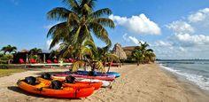 7 Amazing Vacations via @PureWow