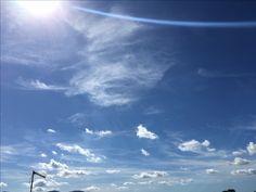 Sky  www.cs4rt.com  #photo #foto #tramonto #sunset #sunrise #alba #sole #cielo #nuvole #clouds #sun #sky