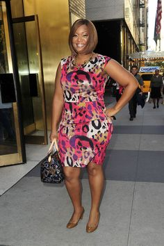 "Oh I KNOW I don't see Sunny Anderson slander on my dashboard. ghdos: "" That woman is thicker than South Carolina grits. "" we are not slandering her looks we were talking. Curvy Girl Fashion, Plus Size Fashion, Womens Fashion, Sunny Anderson, Famous Black, My Black Is Beautiful, Beautiful Women, Plus Size Women, Sexy Women"