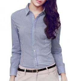 3cf03cb718 10 Best Formal Shirts for Women With Latest Designs