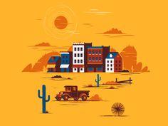 Wild west 2x