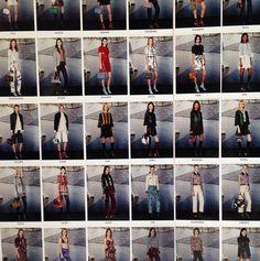 Looks at Louis Vuitton Spring-Summer 2015 Fashion Show #PFW #RTW #SS15 #LouisVuitton #LVMH
