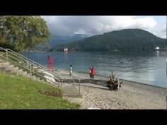 Exploring Cates Park with Takaya Native American Tours in North Vancouver