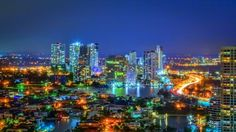Surfers Paradise, Queensland, Australia, via Paradigm Blue