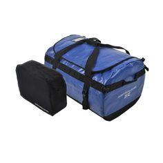 Northern Diver bag #1 blue