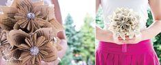 Bukiet Pink Vintage / Pink Vintage bouqet