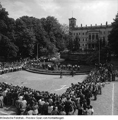 20 Jahre / 30 Jahre Pionierpalast Dresden