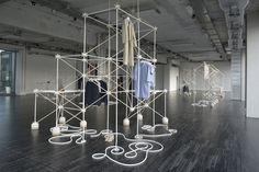 Cos x Salone del Mobile | Kutch et Couture