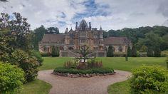 Cape Pincushion: Visit to Tyntesfield Manor