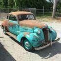 1937 Chevrolet Pickup-All Original Chevy Trucks For Sale, Cars For Sale, Wood Tool Box, Chevrolet Trucks, Vintage Trucks, Classic Cars, Steel, The Originals, Cutaway