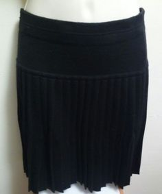 LIMITED SKIRT SIZE S #LIMITED #Accordion