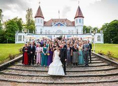 Varna Aarhus, bryllup