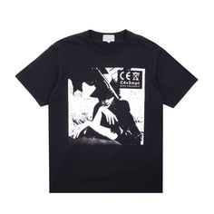 Premium cotton Cav Empt I Have Been Here Before T-Shirt.