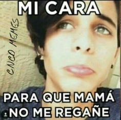 Read 53 Mi cara from the story CNCO Memes by AngelaNayelITMR (CNCOMisterios! Memes Cnco, Funny Memes, Erick Brian Colon Instagram, I Love You, My Love, Birthday Party Themes, Boy Bands, Laughter, Reading
