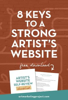 As an artist, digital exposure in order to sell your art means you need to make sure you build the strongest website you can! Check out all the information here to help ensure you do! E-mail Marketing, Marketing Quotes, Business Marketing, Online Marketing, Digital Marketing, Art For Sale Online, Selling Art Online, Online Art, Instagram Hacks
