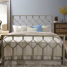 You'll love the Lyon Bed at Joss & Main - With Great Deals on all products and Free Shipping on most stuff, even the big stuff.
