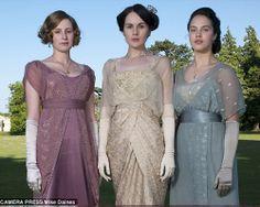 Три сестры по-английски | Краски жизни