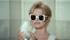 theroning:  Brigitte Bardot in L'Ours et la Poupée... - Diosas