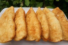 Strudel, Paste, Pizza, Bread, Baking, Ethnic Recipes, Food, Garden, Tart Recipes