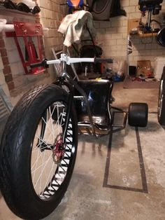 Drift Trike Drift Trike Motorized