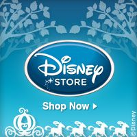 Friends and Family take 25% off your entire purchase at Disney Store with Promo Code: DISNEYPAL. Shop Now! #disney #mickey
