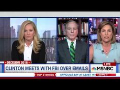 'This is crap': Howard Dean loses it after MSNBC host calls Clinton-Lynch meeting 'inexcusable'.  As long as the Right has nothing of substance on the Clintons they make stuff up.