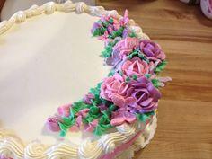 Birthday Cake Dawn, Birthday Cake, Baking, Sweet, Desserts, Food, Bread Making, Tailgate Desserts, Birthday Cakes