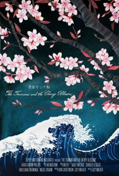 Tsunami and the Cherry Blossom. This is a great documentary