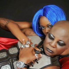 Uguma Monjok's blog: CHARLY BOY IN PHOTO SHOOT