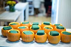 Festive Fall Party - Birthday Party Ideas for Kids