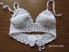 Hey, I found this really awesome Etsy listing at https://www.etsy.com/listing/233266999/pattern-bikini-top-cup-a-b-c-d-instant