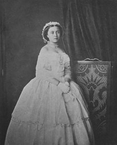 Victoria, Princess Royal, 1856 [in Portraits of Royal Children Vol.2 1855-1858] | Royal Collection Trust
