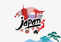 Japan is a land of wonders and surprises at every step which is well known for its politeness and good manners. Fun Facts About Japan, All About Japan, Retro Typography, Things To Do At Home, Instagram Highlight Icons, Japanese Culture, Japan Travel, Design Inspiration, Scrapbook