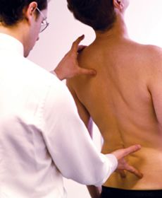 Try to Stay Healthy: Osteopathy